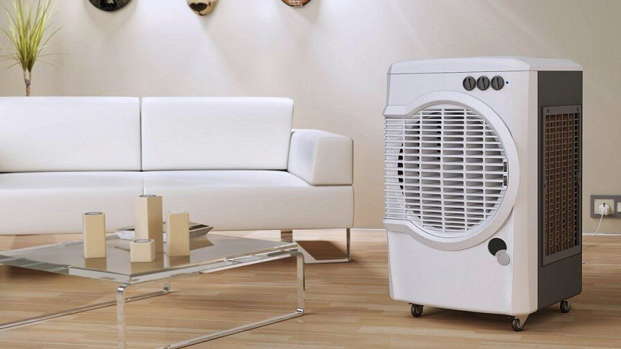 15 Best Air Coolers in Singapore [2021]