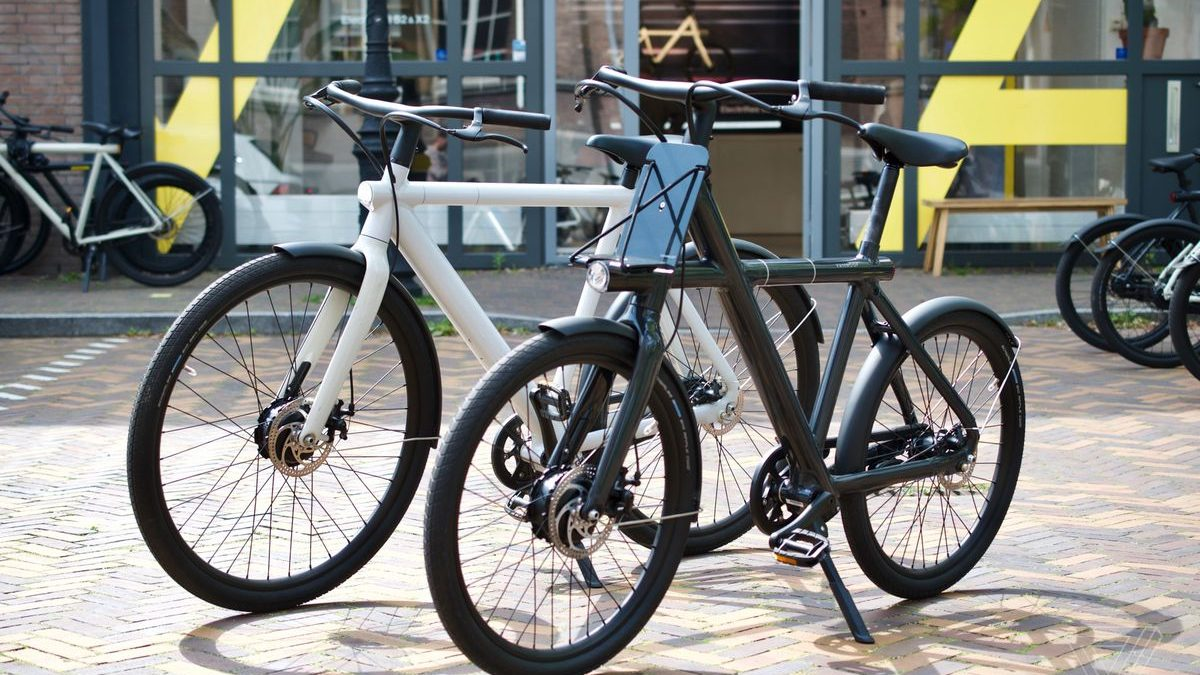 15 Best Electric Bikes in Singapore [2021]