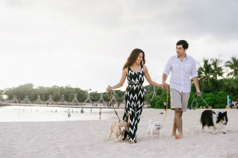 Best 11 Date Ideas in Singapore