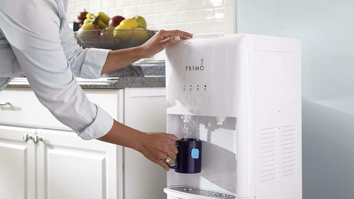 7 Best Water Dispensers in Singapore [2021]