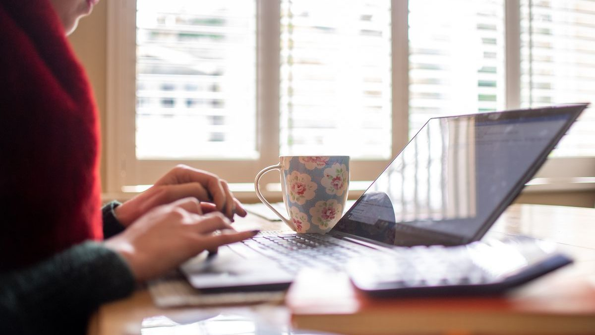 8 Common Work From Home (WFM) Mistakes To Avoid