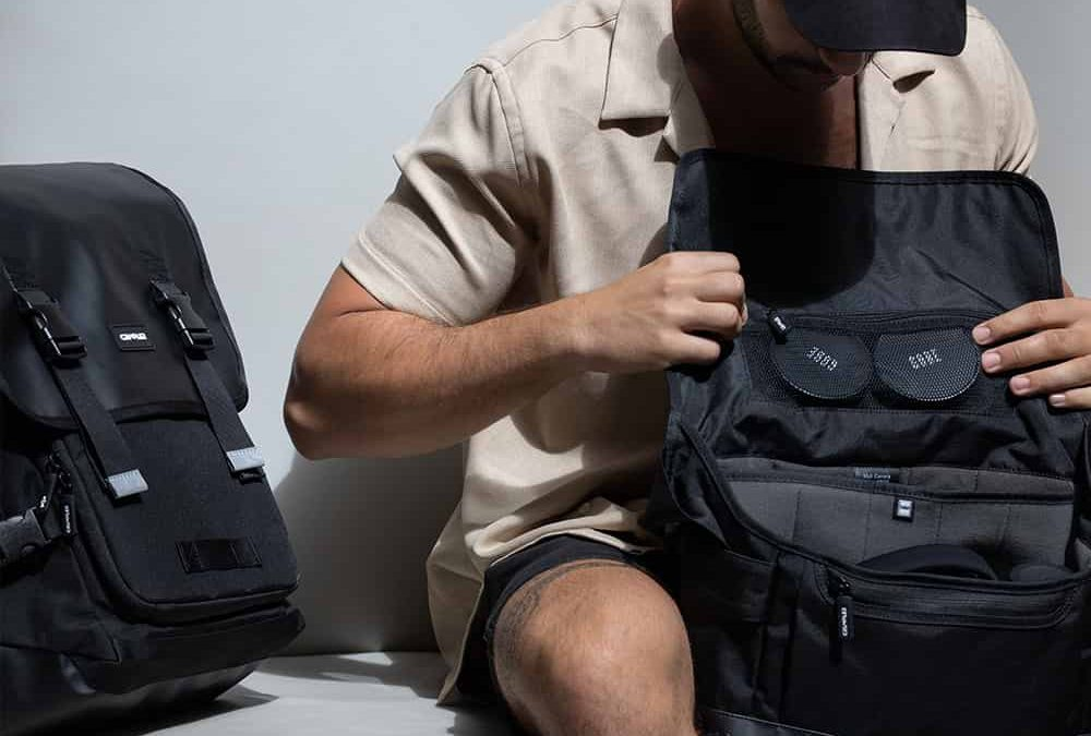 7 Best Backpacks in Singapore [2021]