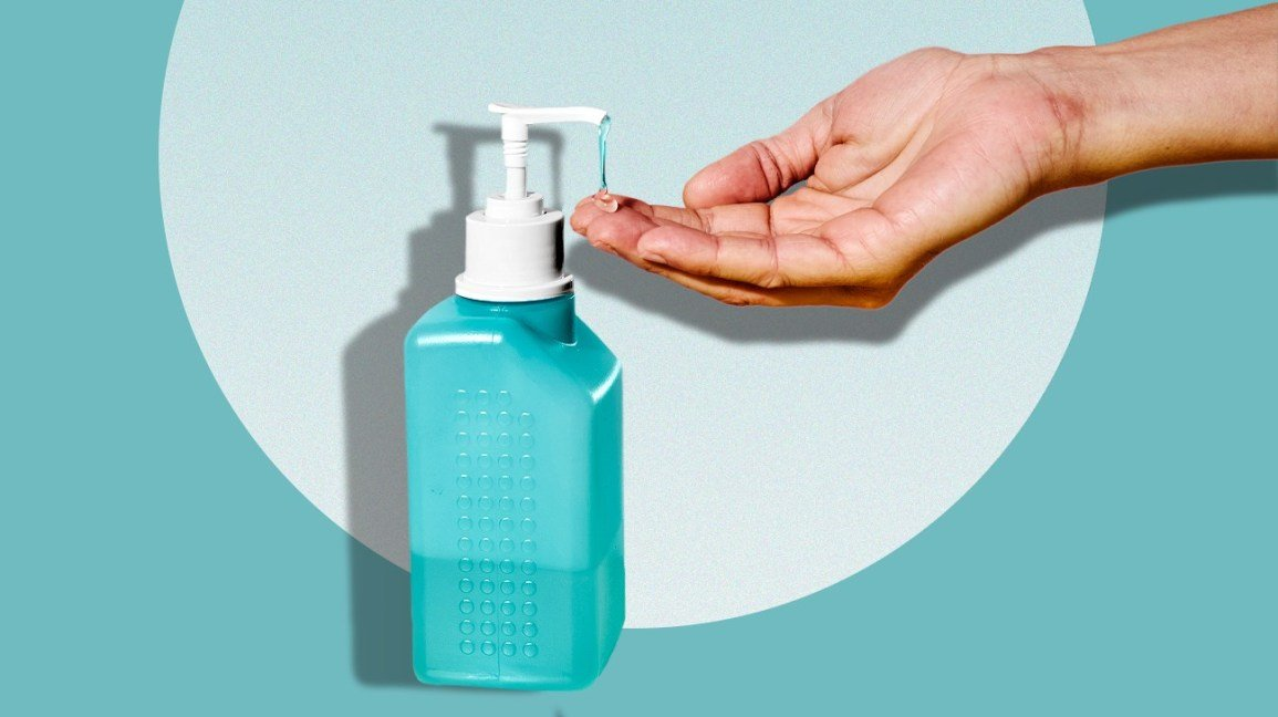 5 Best Hand Sanitizers to Buy in Singapore