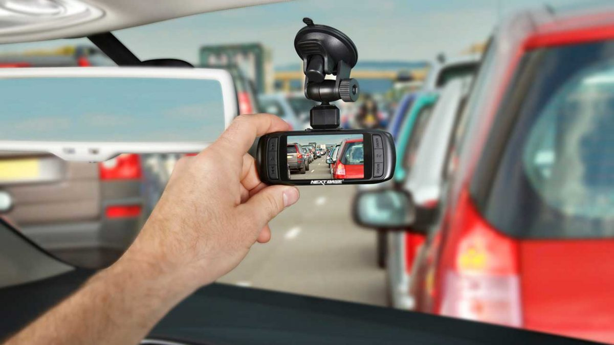 7 Best Car Cameras to Buy in Singapore [2021]