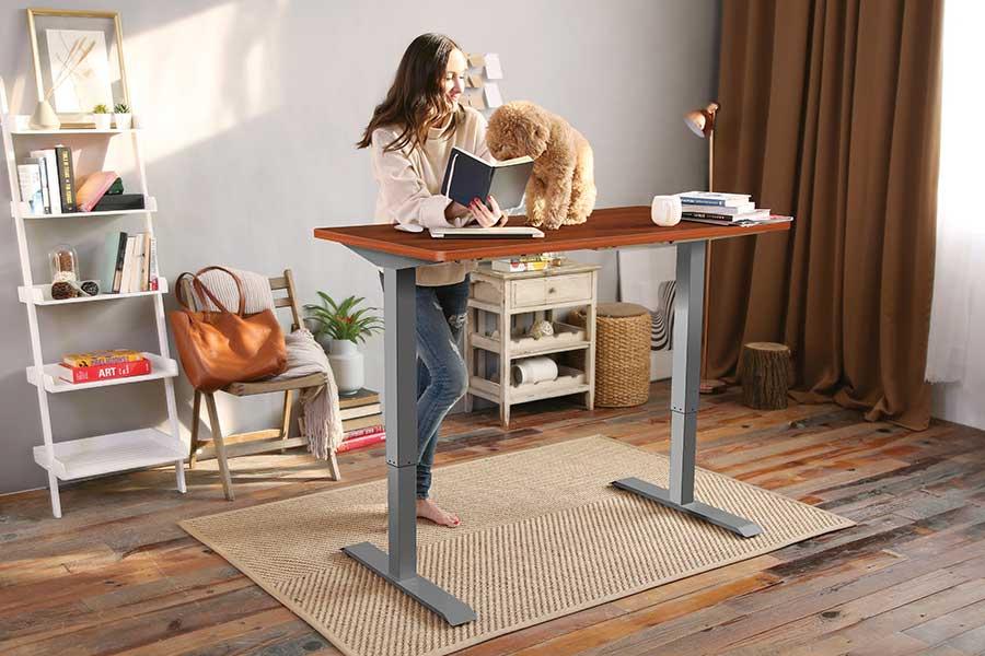 15 Best Standing Desks to Buy in Singapore [2021]