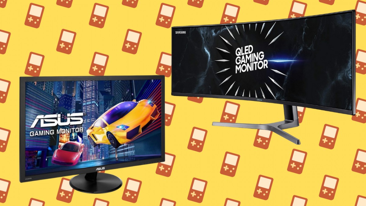 7 Best Gaming Monitors to Buy in Singapore [2021]