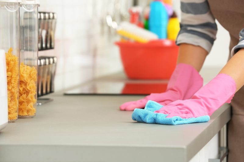 7 Best Products To Disinfect Your Home [2021]