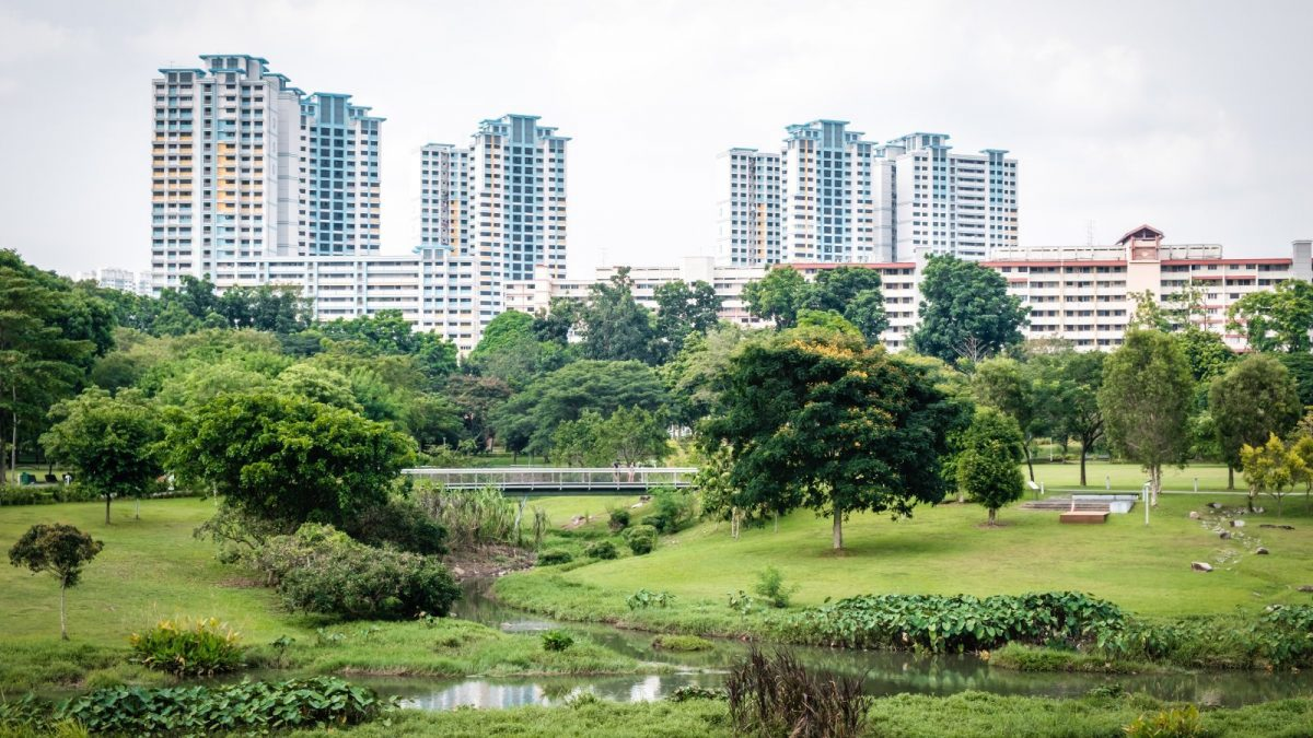10 Best National Reserves & Parks in Singapore [2021]