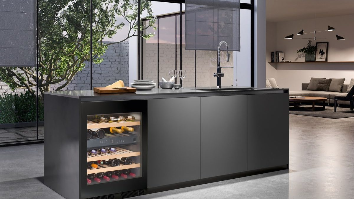 4 Best Wine Chillers to Buy in Singapore [2021]