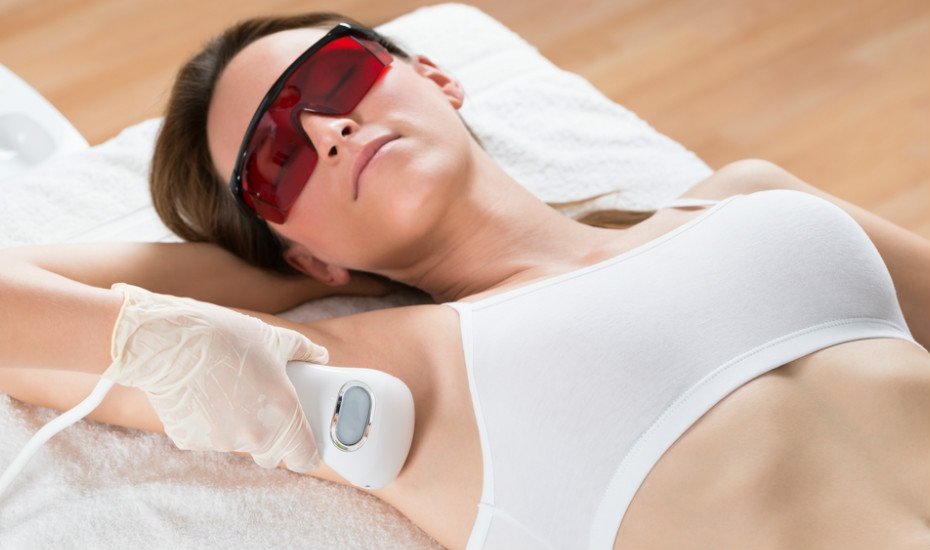 5 Best IPL Hair Removal Salons in Singapore [2021]