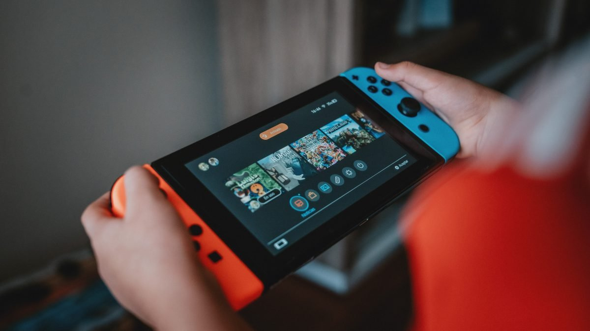 10 Best Nintendo Switch Games to Play