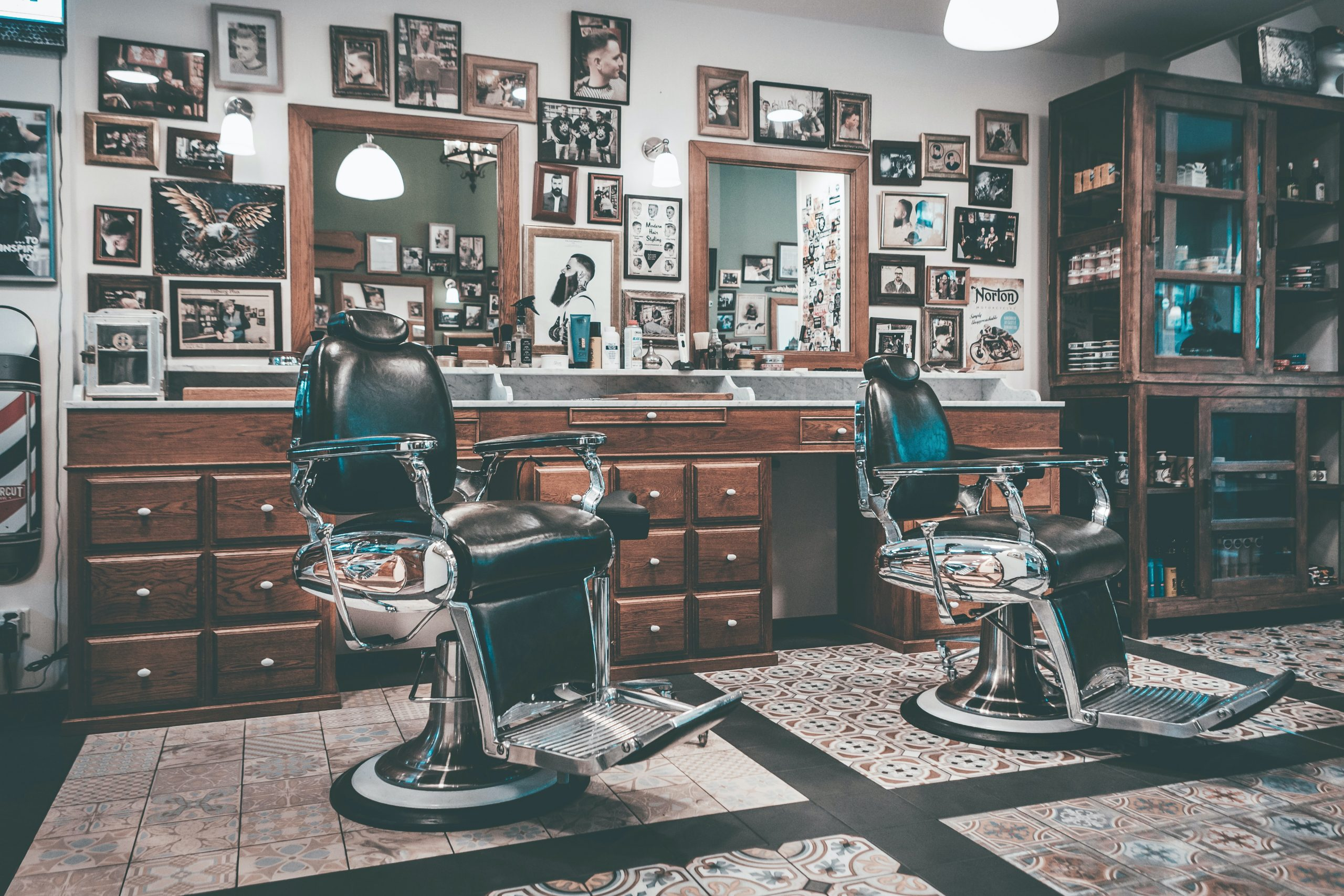 Best 7 Barber Shops in Singapore