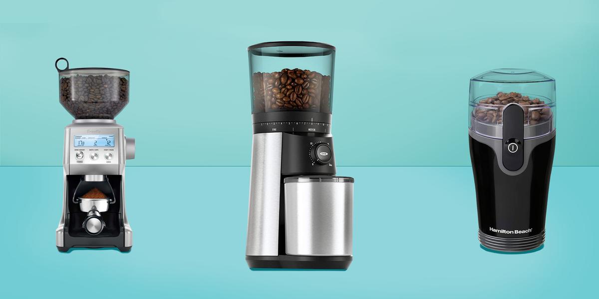 5 Best Coffee Grinder in Singapore [2021]