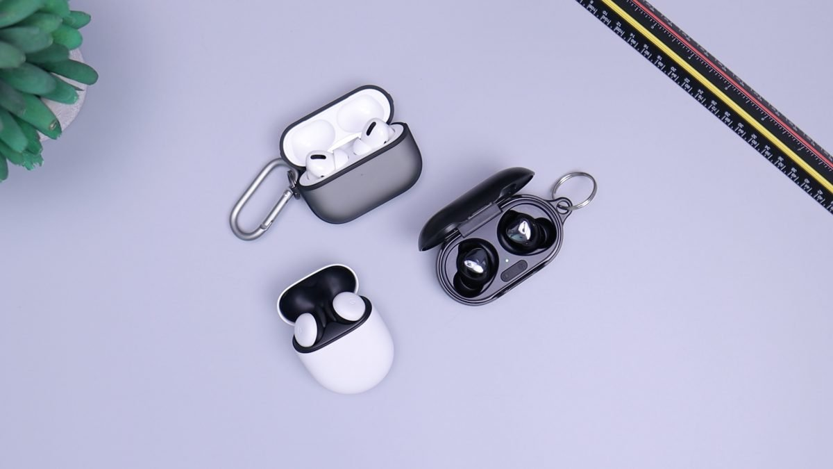 5 Best Affordable Wireless Earbuds in Singapore [2021]