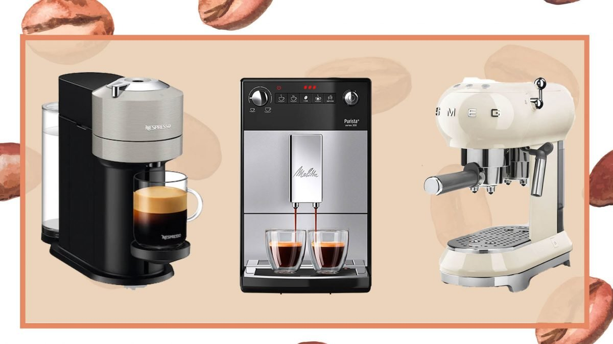10 Best Coffee Machines in Singapore [2021]
