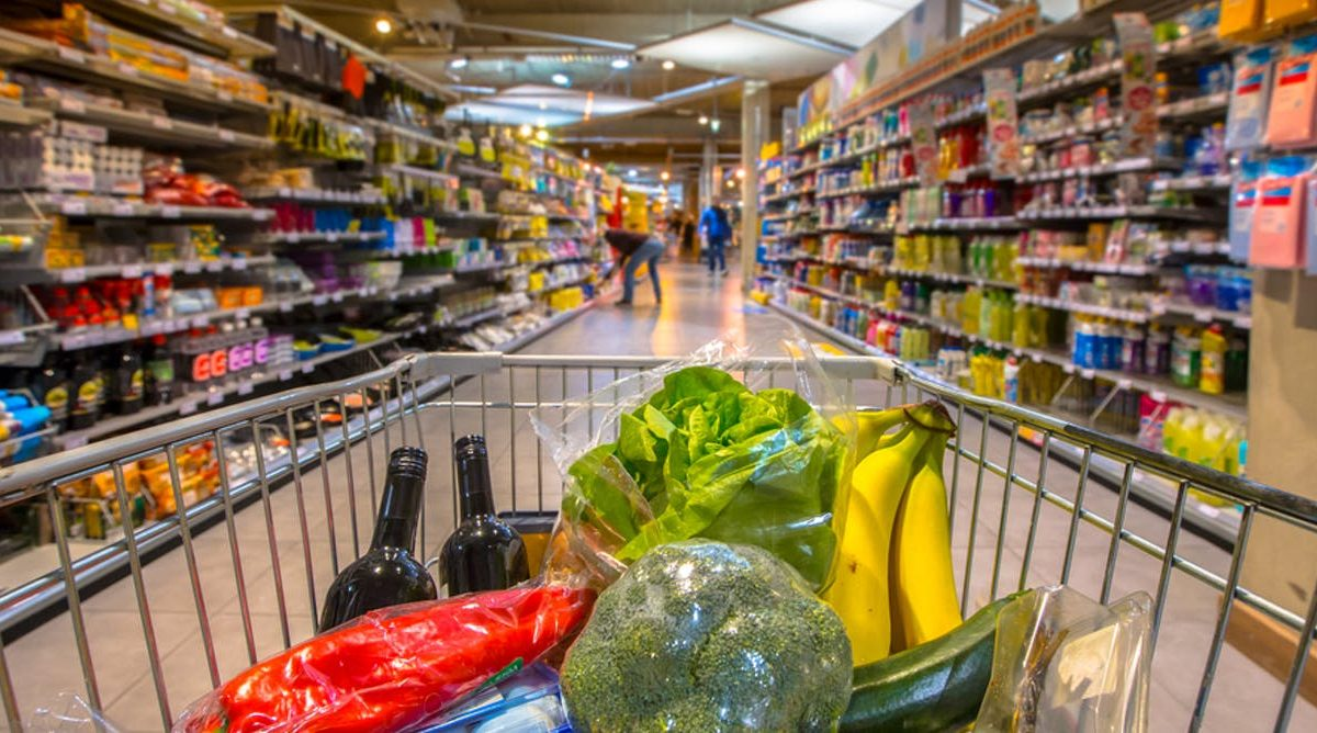 6 Best Online Grocery Stores in Singapore [2021]