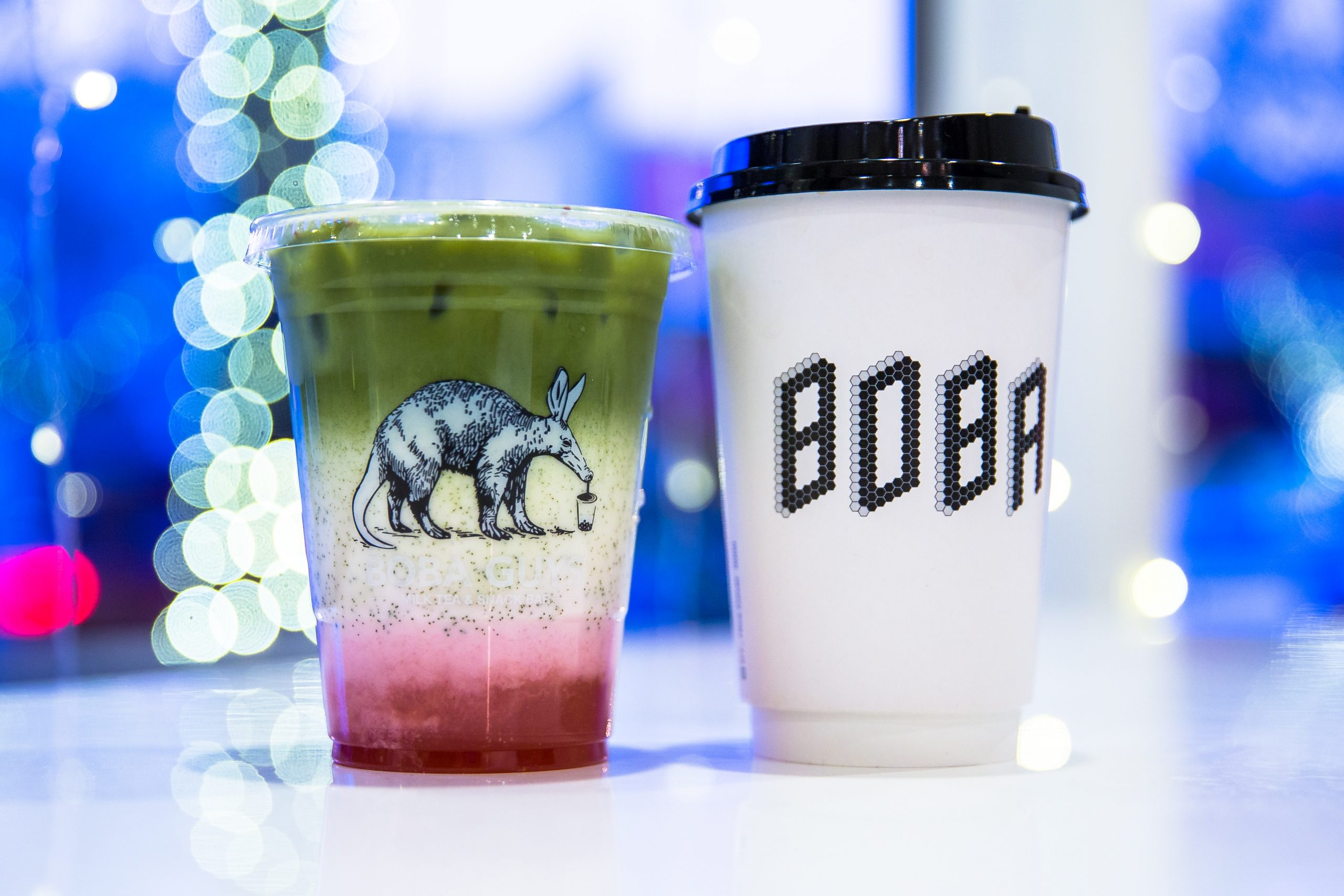 11 Best Bubble Tea Delivery in Singapore