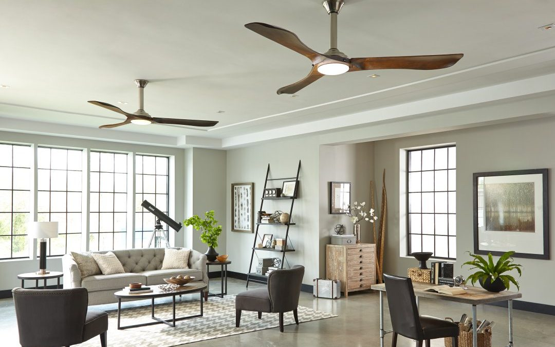 20 Best Ceiling Fans to Buy in Singapore [2021]