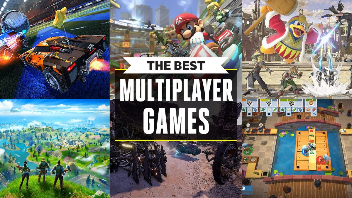 7 Best Free Online Multiplayer Games in Singapore [2021]