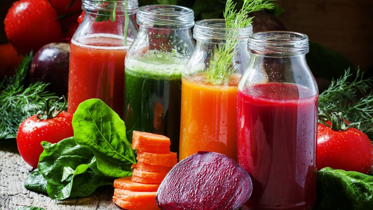 10 Best Cold Pressed Juice Recipes in Singapore [2021]