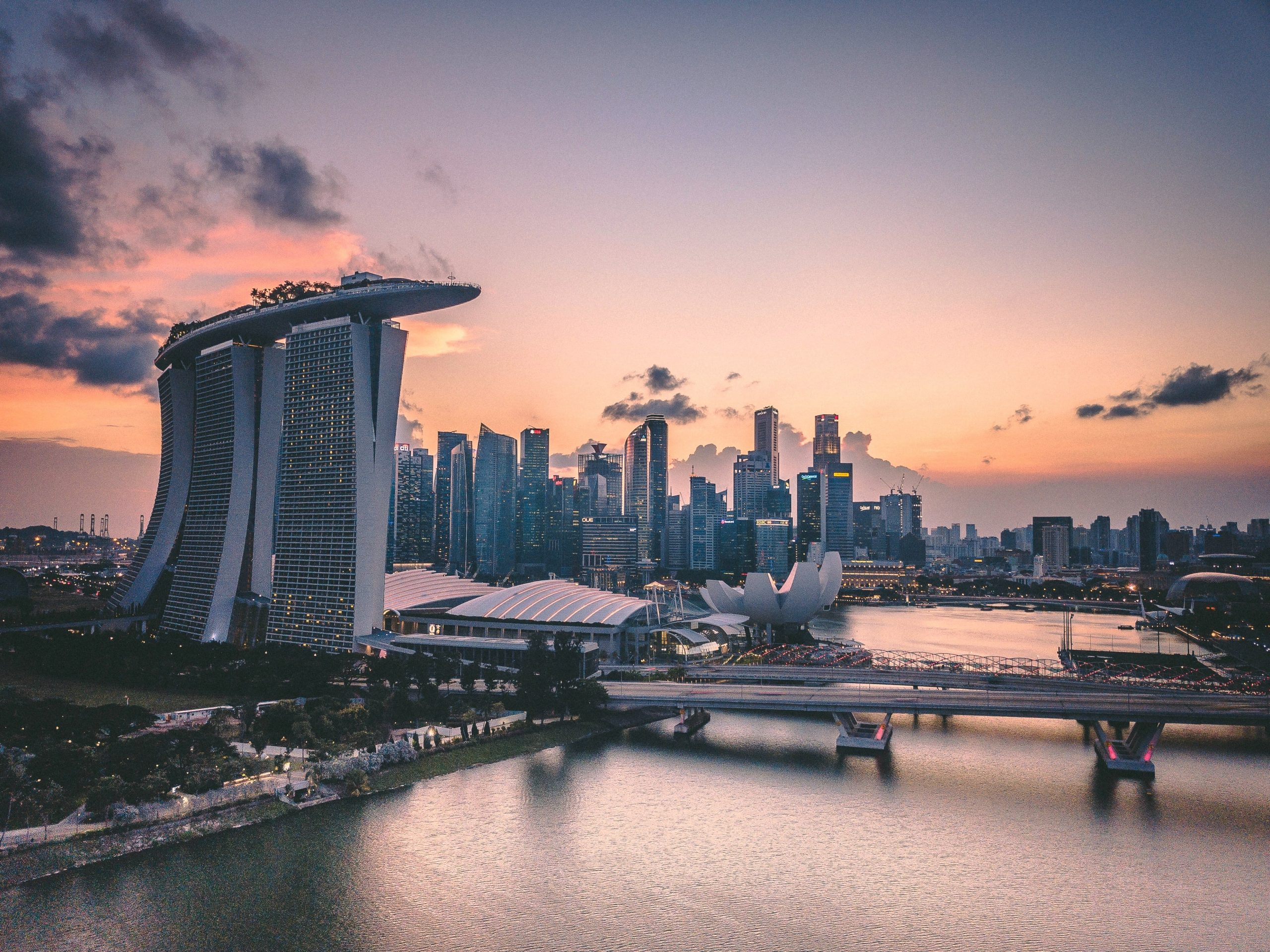 12 Best Things to Do in Singapore