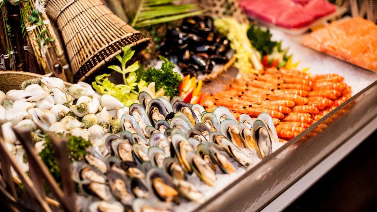 30 Best Buffet Restaurants in Singapore [2021]