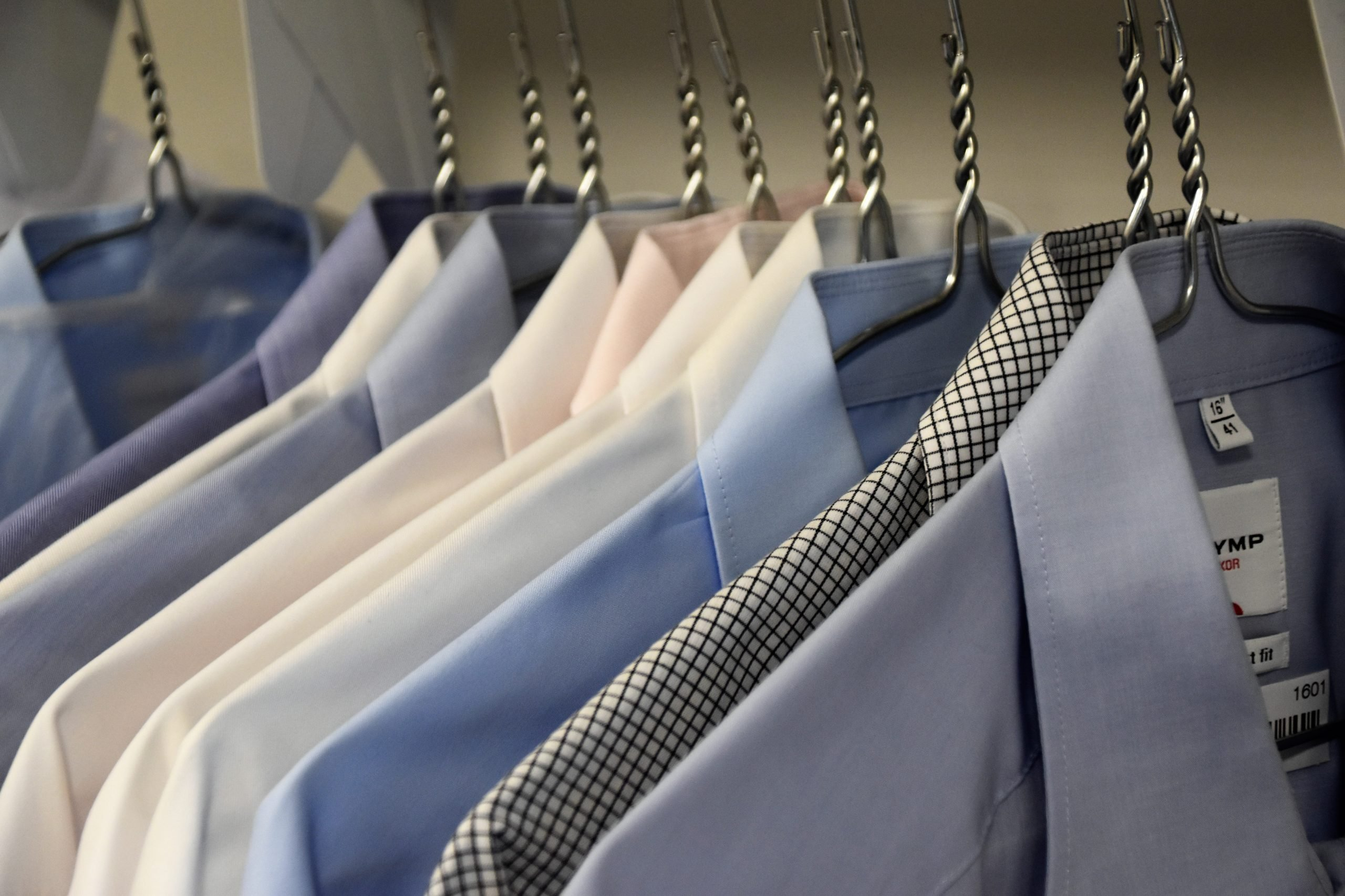 Best 10 Dry Cleaners in Singapore