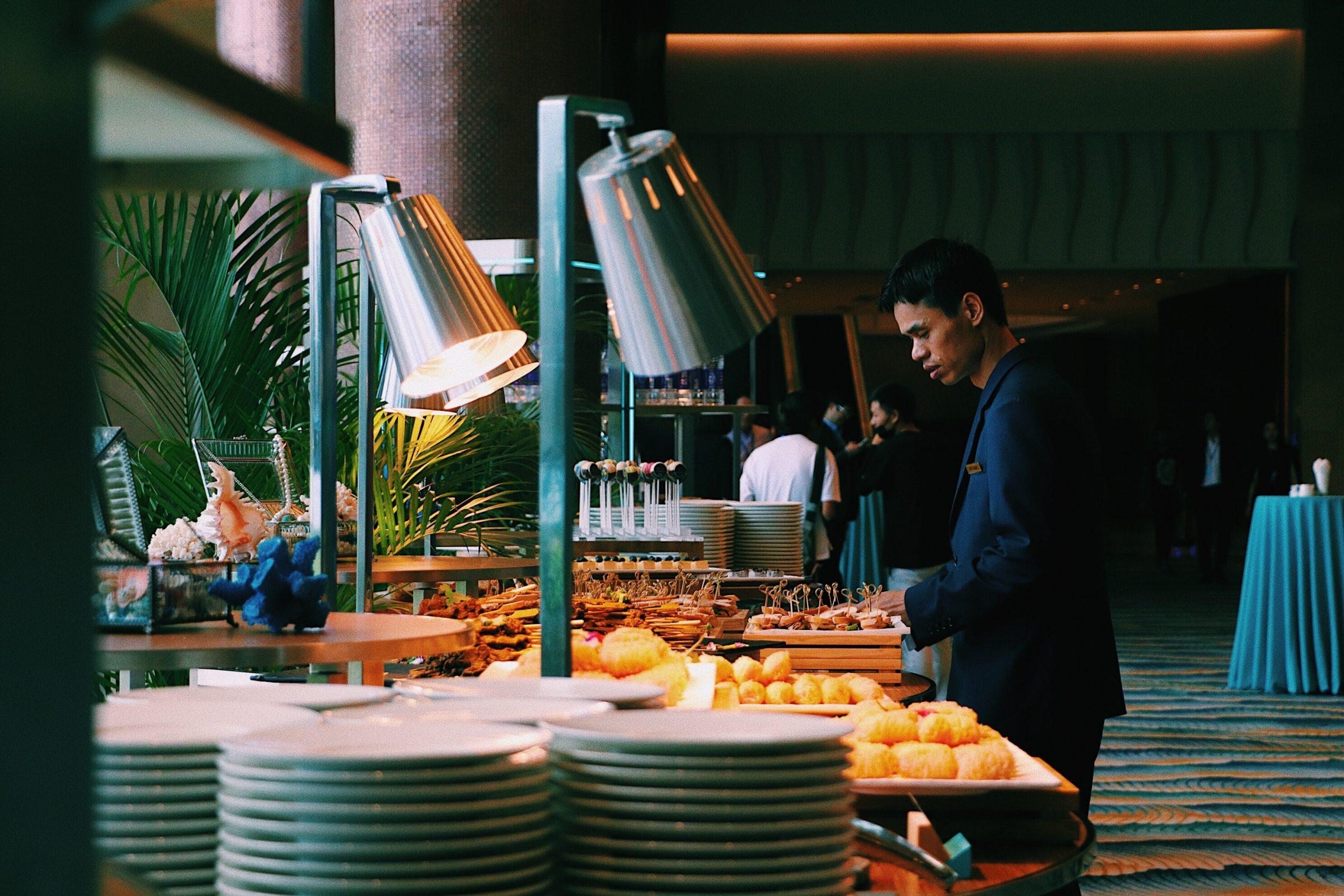 7 Best Halal Buffets in Singapore