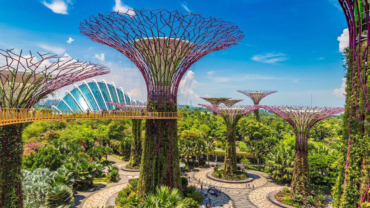 Top 10 Things to Do in Singapore 2020