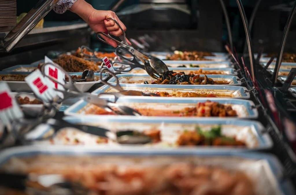10 Buffet Promotions that You Don't Want to Miss