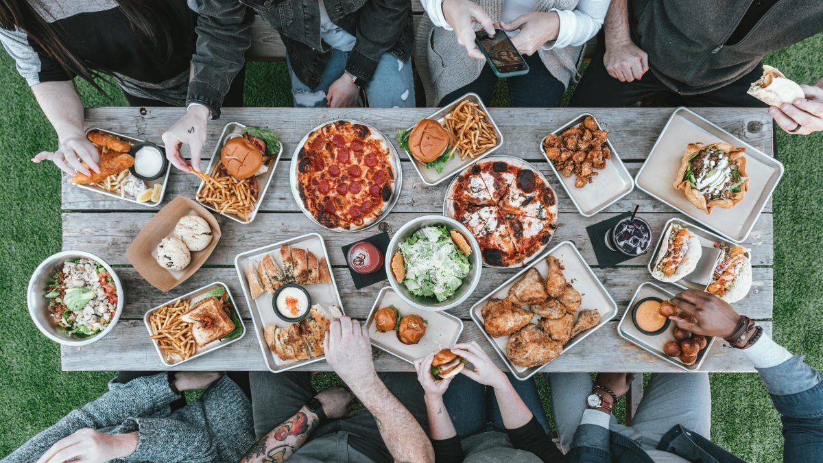 8 Best Food Delivery Promo Codes [July 2020]