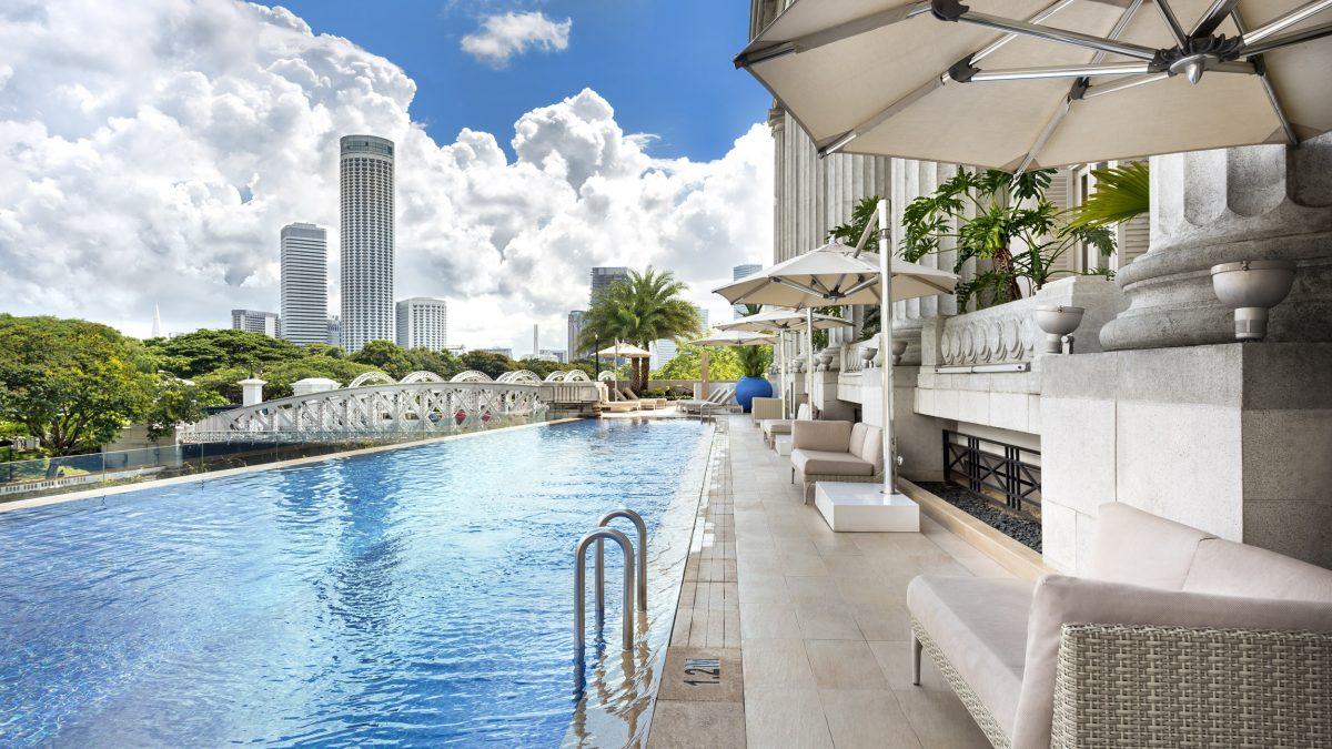 10 Best Condominium Swimming Pools in Singapore [2021]