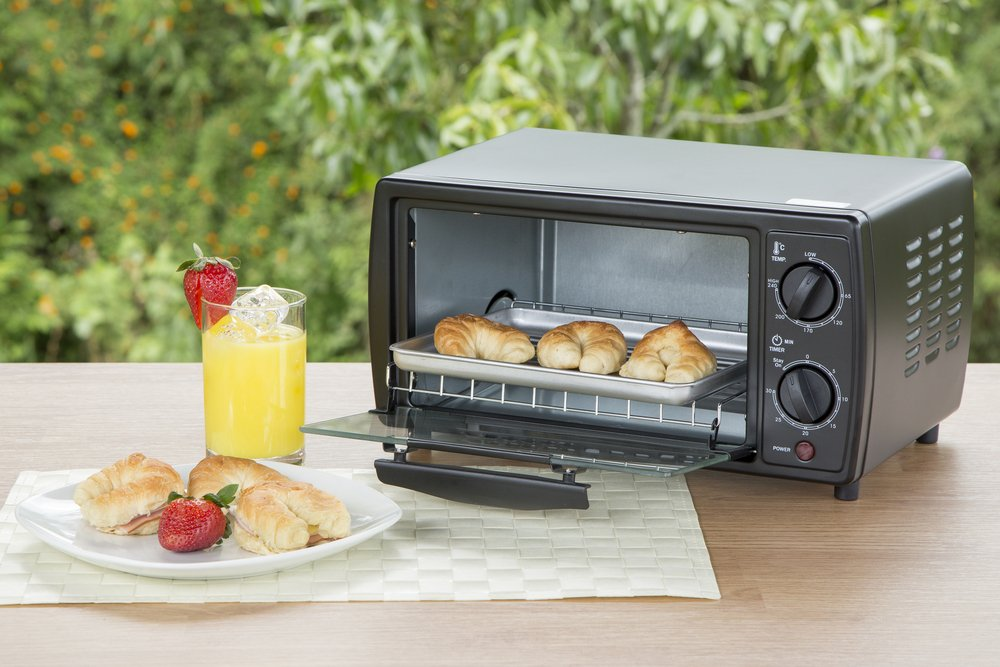 7 Best Toaster Ovens in Singapore [2021]