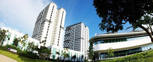 LGBT friendly Colleges in Singapore