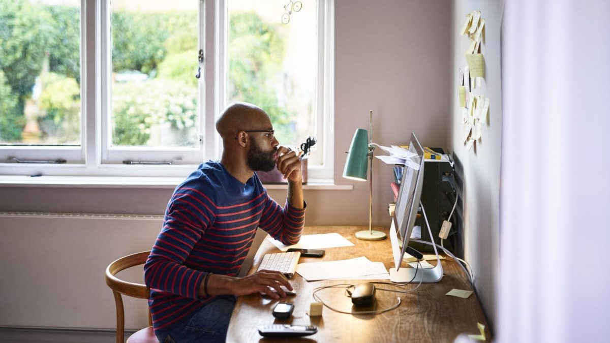 7 Best Work From Home (WFM) Tips [2021]