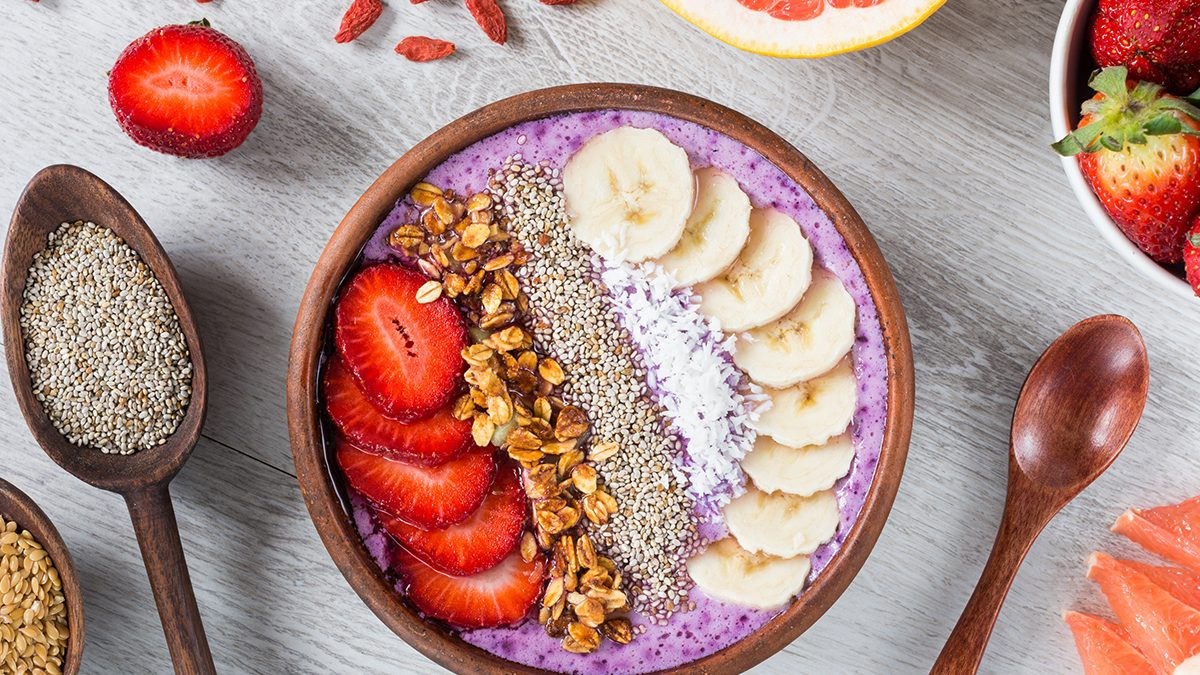 15 Best Acai Bowl Delivery in Singapore [2021]