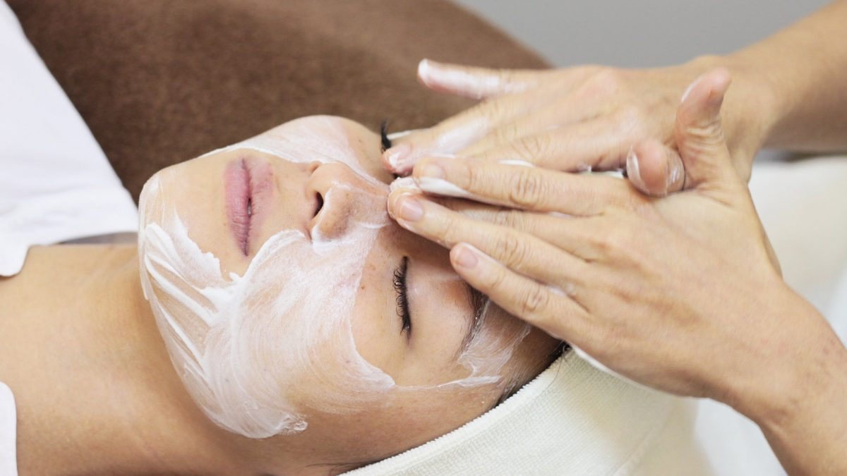 Best 7 Luxury Facial Treatments in Singapore