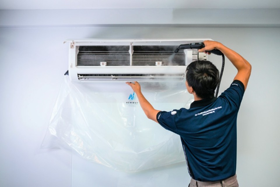 22 Best Aircon Servicing in Singapore [2021]
