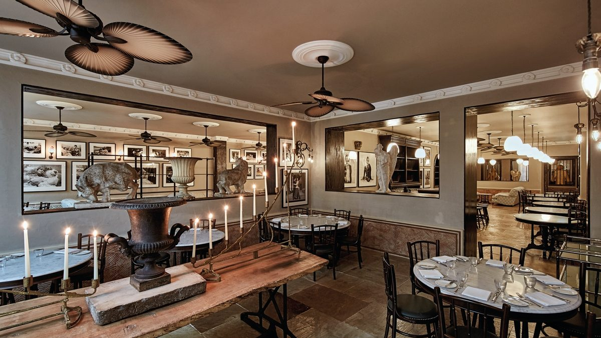 The English House by Marco Pierre White Review: British Food Haven with an Asian Twist