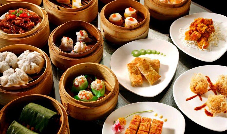 Best 15 Chinese Restaurants in Singapore [2021]