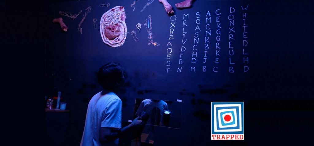 Best Escape Rooms Singapore