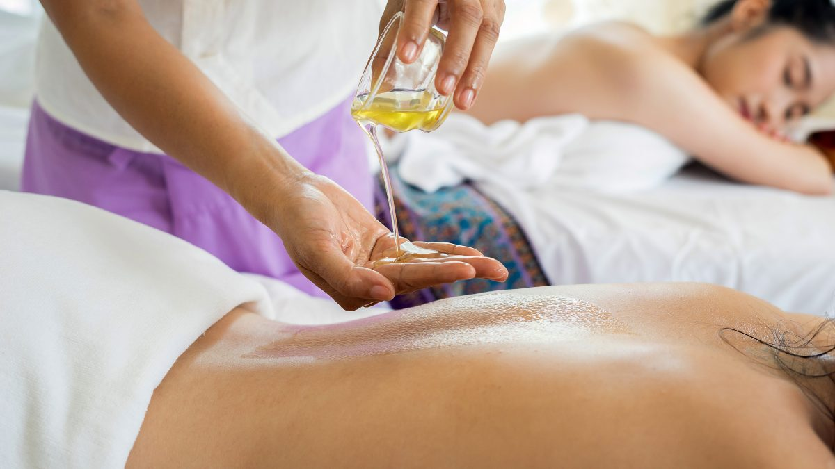 Best 6 Home Massage Services in Singapore