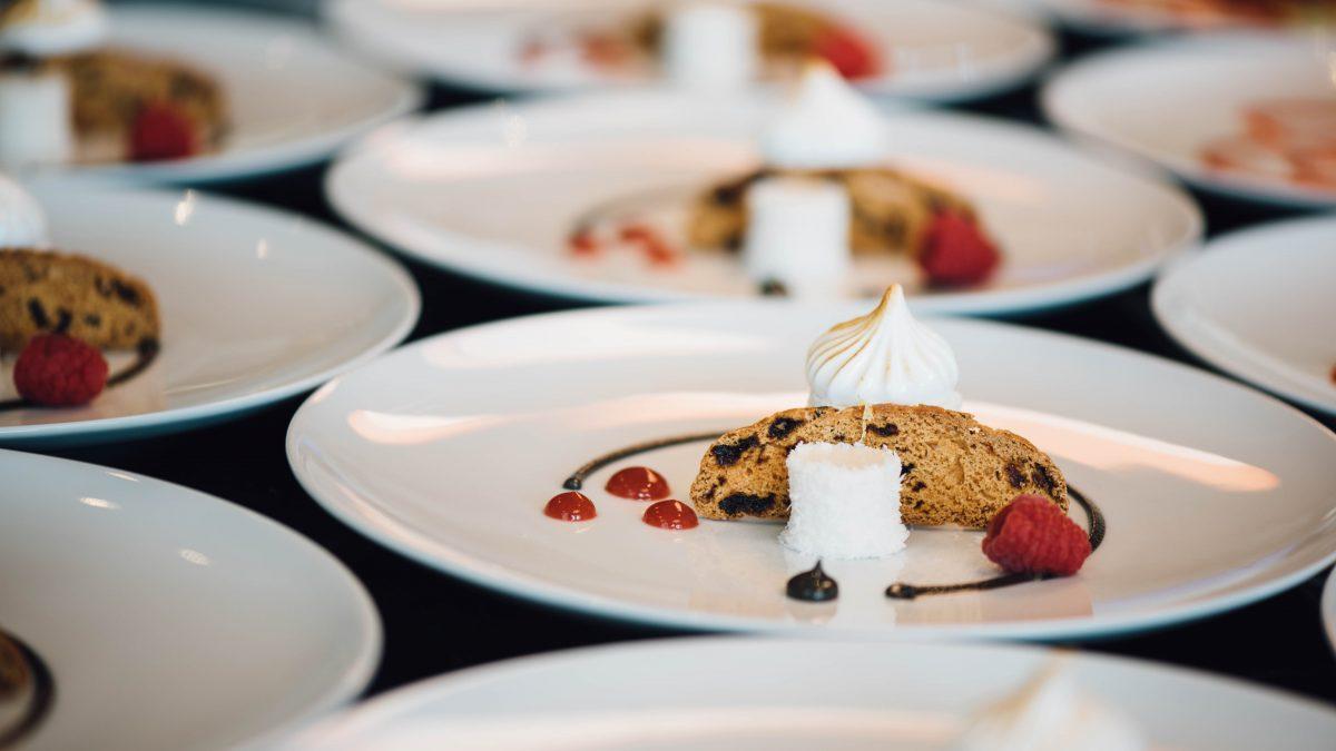 Best 10 Michelin Star Restaurants in Singapore