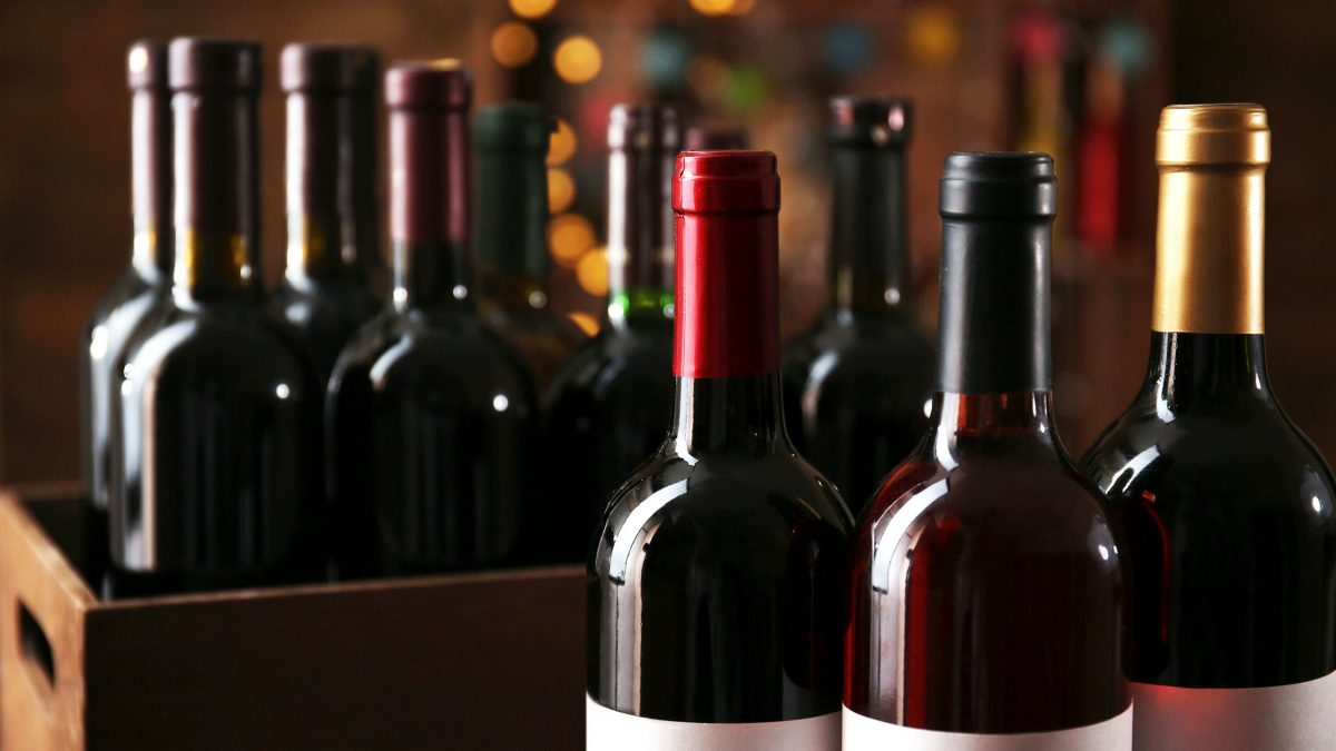12 Best High-Quality Wines For Gift Giving in Singapore [2021]