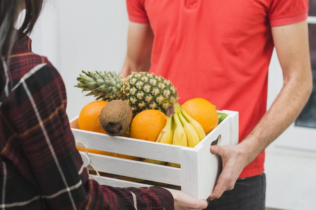 11 Best Fruits Delivery in Singapore