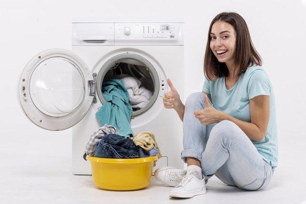 10 Best Washing Machines in Singapore