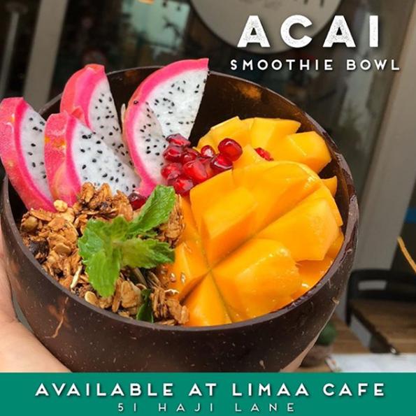 Acai Bowl Delivery Singapore