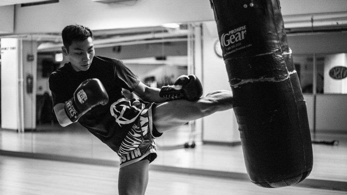 Best 7 Kickboxing Classes in Singapore