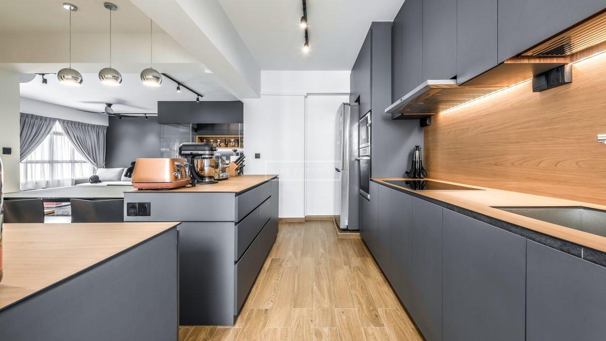 20 Best Kitchen Renovation Services in Singapore [2021]