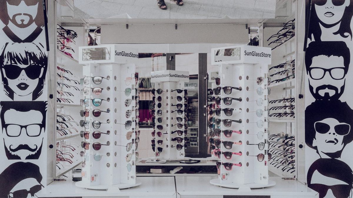 10 Best Spectacle Stores in Singapore